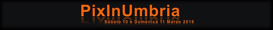 PixInsight in Umbria 2018